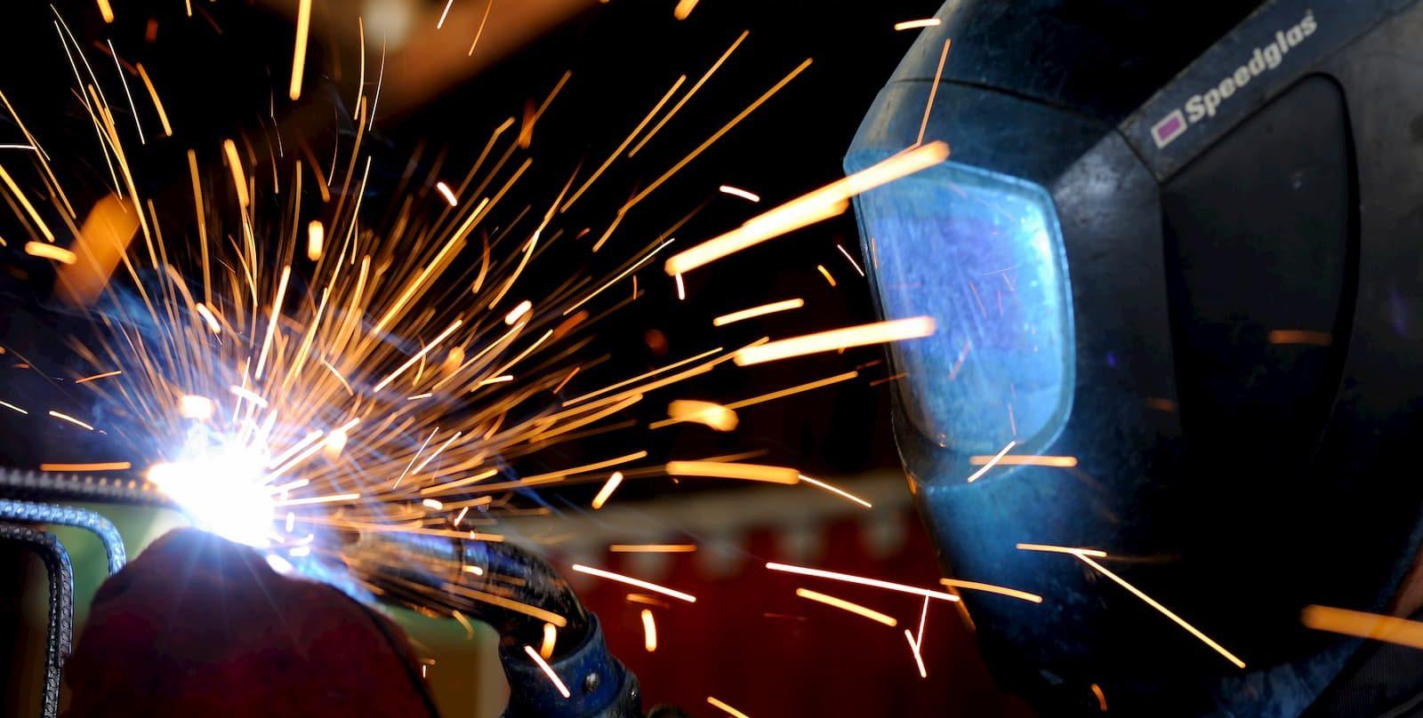 Préfabrication éléments de structure béton et acier pour le BTP