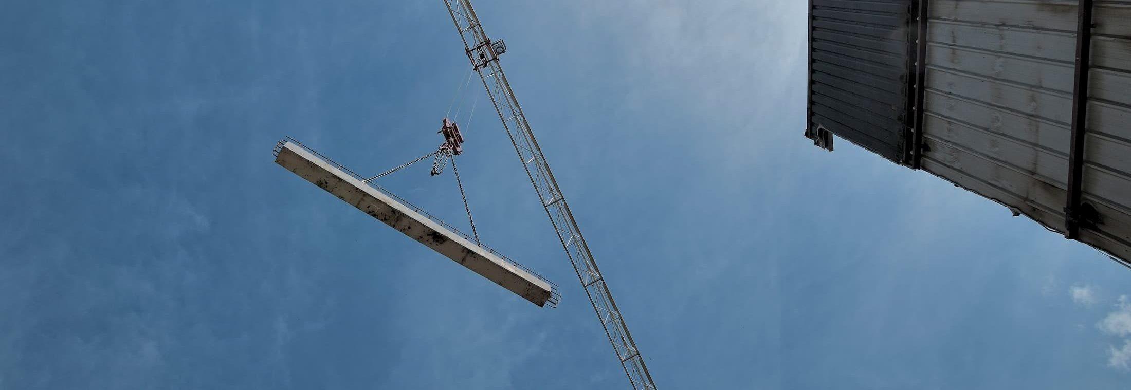 ALM, construction de gros oeuvre et génie civil dédiée aux professionnels
