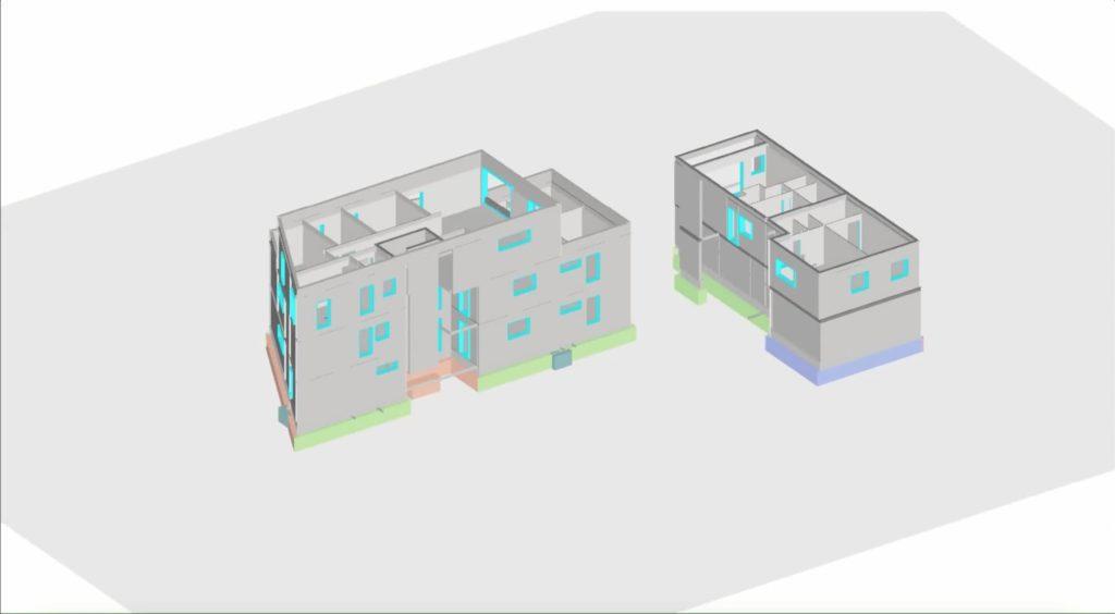 BIM, outil de modélisation 3D des bâtiments et infrastructures